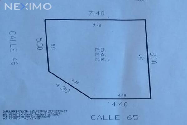 Foto de departamento en venta en 65 534, merida centro, mérida, yucatán, 21523949 No. 13