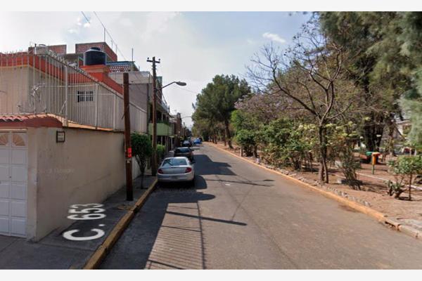 Foto de casa en venta en 653 000000, ampliación san juan de aragón, gustavo a. madero, df / cdmx, 17026208 No. 02