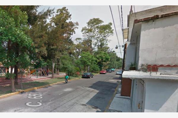 Foto de casa en venta en 653 000000, ampliación san juan de aragón, gustavo a. madero, df / cdmx, 17026208 No. 03