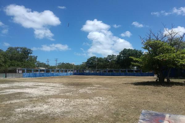 Foto de terreno comercial en renta en 67 , playa norte, carmen, campeche, 14037043 No. 02