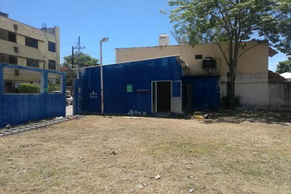 Foto de terreno comercial en renta en 67 , playa norte, carmen, campeche, 14037043 No. 05