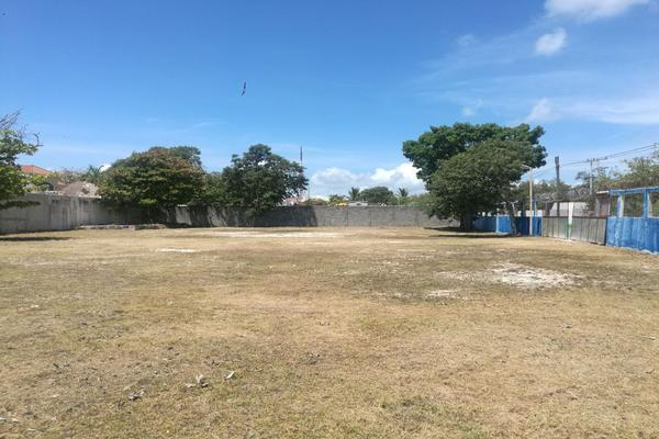 Foto de terreno comercial en renta en 67 , playa norte, carmen, campeche, 14037043 No. 06