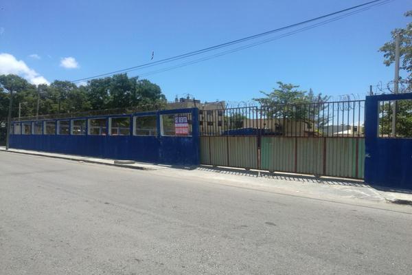 Foto de terreno comercial en renta en 67 , playa norte, carmen, campeche, 14037043 No. 07