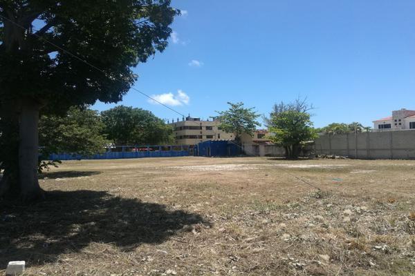 Foto de terreno comercial en renta en 67 , playa norte, carmen, campeche, 14037043 No. 08
