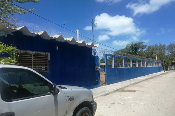 Foto de terreno comercial en renta en 67 , playa norte, carmen, campeche, 14037043 No. 09