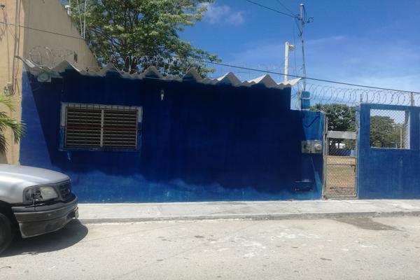 Foto de terreno comercial en renta en 67 , playa norte, carmen, campeche, 14037043 No. 10