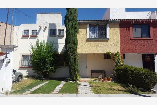 Casa en villas corregidora 67 villas campestre en renta for Villas campestre durango