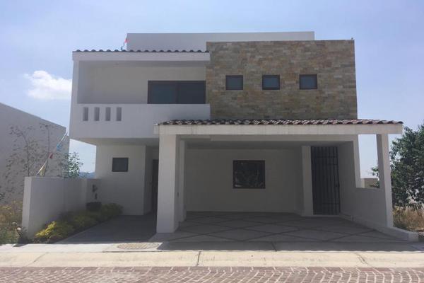 Foto de casa en venta en 687 68, cumbres del lago, querétaro, querétaro, 5365281 No. 01