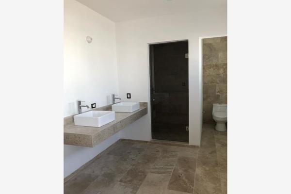 Foto de casa en venta en 687 68, cumbres del lago, querétaro, querétaro, 5365281 No. 16
