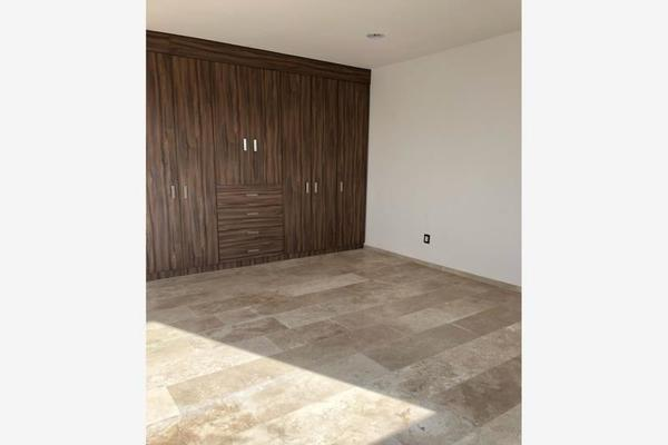 Foto de casa en venta en 687 68, cumbres del lago, querétaro, querétaro, 5365281 No. 20