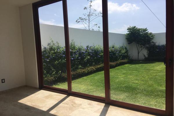 Foto de casa en venta en 687 68, cumbres del lago, querétaro, querétaro, 5365281 No. 22