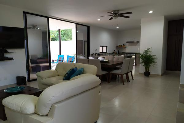 Foto de casa en renta en 69 sur 175, playa del carmen, solidaridad, quintana roo, 8122074 No. 03