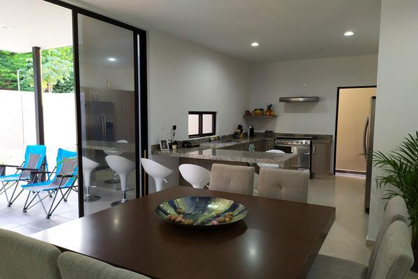 Foto de casa en renta en 69 sur 175, playa del carmen, solidaridad, quintana roo, 8122074 No. 04