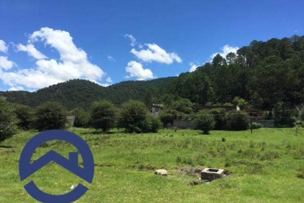 Foto de terreno habitacional en venta en 7 4, la amistad, san cristóbal de las casas, chiapas, 5312541 No. 01