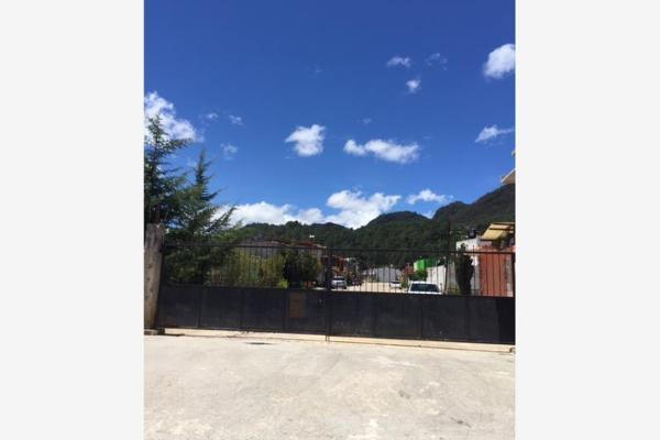 Foto de terreno habitacional en venta en 7 4, la amistad, san cristóbal de las casas, chiapas, 5312541 No. 02