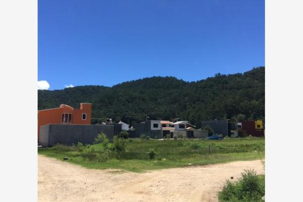 Foto de terreno habitacional en venta en 7 4, la amistad, san cristóbal de las casas, chiapas, 5312541 No. 03