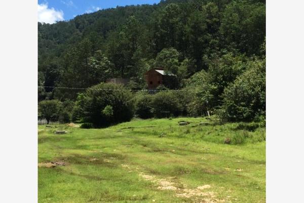 Foto de terreno habitacional en venta en 7 4, la amistad, san cristóbal de las casas, chiapas, 5312541 No. 04