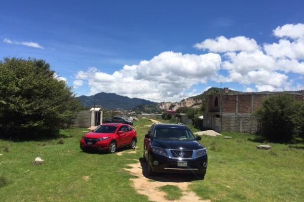 Foto de terreno habitacional en venta en 7 4, la amistad, san cristóbal de las casas, chiapas, 5312541 No. 05