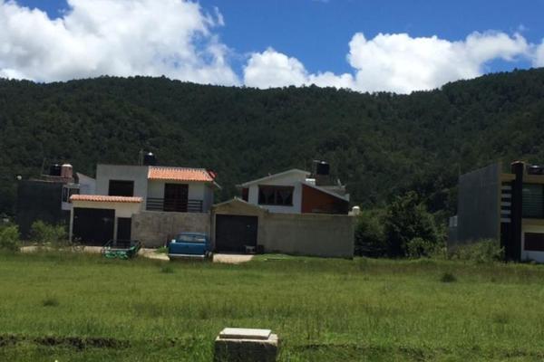 Foto de terreno habitacional en venta en 7 4, la amistad, san cristóbal de las casas, chiapas, 5312541 No. 08