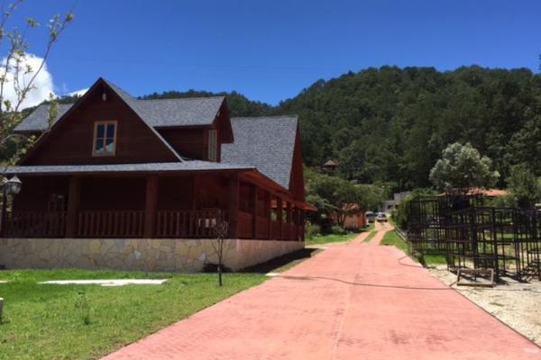 Foto de terreno habitacional en venta en 7 4, la amistad, san cristóbal de las casas, chiapas, 5312541 No. 09