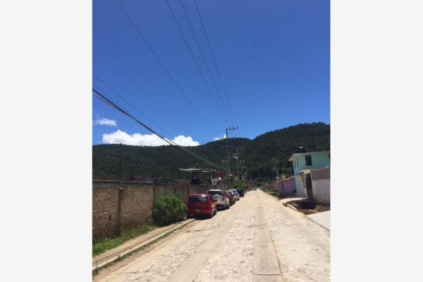 Foto de terreno habitacional en venta en 7 4, la amistad, san cristóbal de las casas, chiapas, 5312541 No. 14