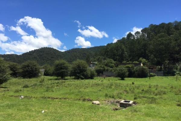 Foto de terreno habitacional en venta en 7 4, la amistad, san cristóbal de las casas, chiapas, 5312541 No. 18
