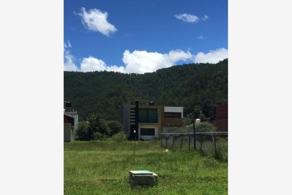 Foto de terreno habitacional en venta en 7 4, la amistad, san cristóbal de las casas, chiapas, 5312541 No. 19