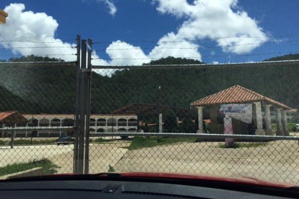 Foto de terreno habitacional en venta en 7 4, la amistad, san cristóbal de las casas, chiapas, 5312541 No. 20
