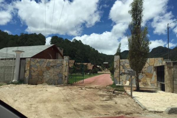 Foto de terreno habitacional en venta en 7 4, la amistad, san cristóbal de las casas, chiapas, 5312541 No. 21