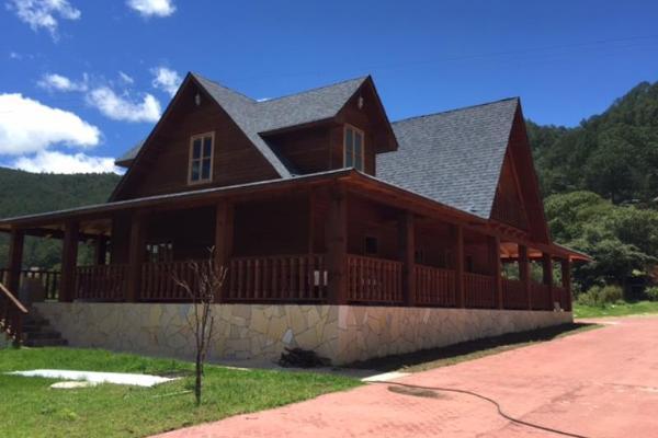 Foto de terreno habitacional en venta en 7 4, la amistad, san cristóbal de las casas, chiapas, 5312541 No. 22