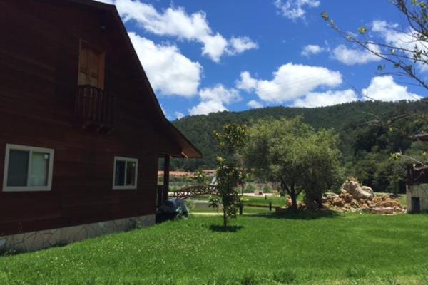 Foto de terreno habitacional en venta en 7 4, la amistad, san cristóbal de las casas, chiapas, 5312541 No. 23