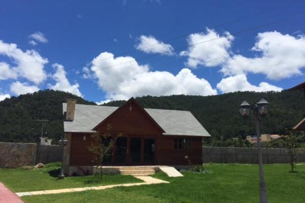 Foto de terreno habitacional en venta en 7 4, la amistad, san cristóbal de las casas, chiapas, 5312541 No. 25