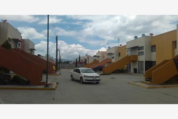 Foto de departamento en venta en 7 7, cuautitlán izcalli centro urbano, cuautitlán izcalli, méxico, 5929164 No. 02