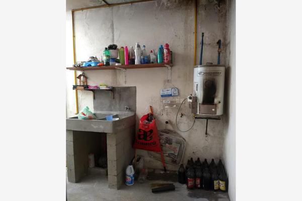 Foto de departamento en venta en 7 7, cuautitlán izcalli centro urbano, cuautitlán izcalli, méxico, 5929164 No. 10