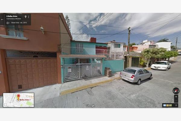 Foto de casa en venta en bellas artes 7, amatitlán, cuernavaca, morelos, 3039304 No. 02