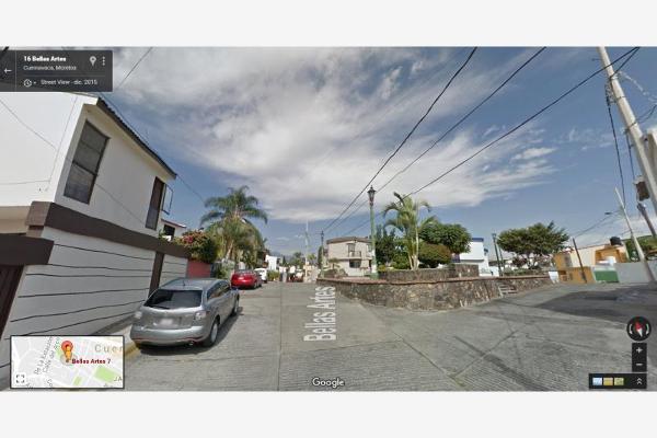 Foto de casa en venta en bellas artes 7, amatitlán, cuernavaca, morelos, 3039304 No. 03