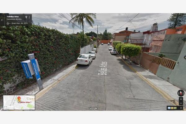 Foto de casa en venta en bellas artes 7, amatitlán, cuernavaca, morelos, 3039304 No. 04