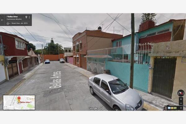 Foto de casa en venta en bellas artes 7, amatitlán, cuernavaca, morelos, 3039304 No. 05