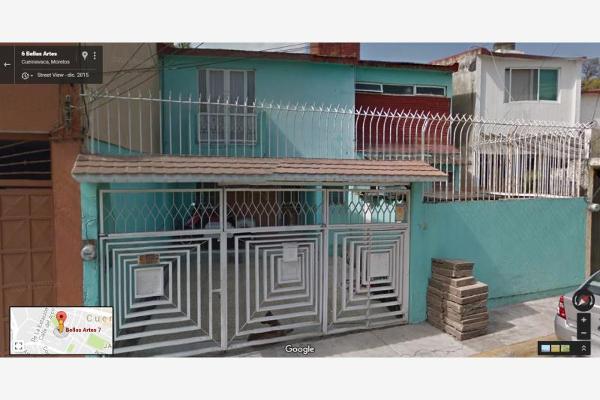 Foto de casa en venta en bellas artes 7, amatitlán, cuernavaca, morelos, 3039304 No. 06