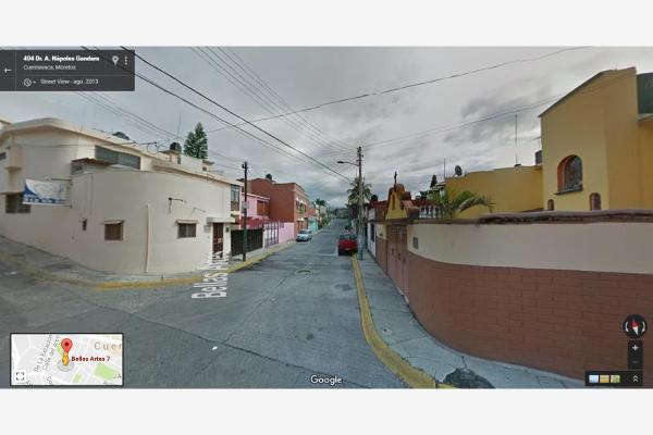 Foto de casa en venta en bellas artes 7, amatitlán, cuernavaca, morelos, 3039304 No. 07