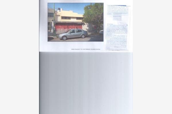Casa en genaro garcia 7 jard n balbuena en venta id 2673974 for Casas en venta en la colonia jardin balbuena df