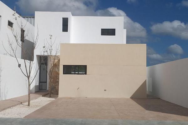 Foto de casa en venta en 7 , santa gertrudis copo, mérida, yucatán, 0 No. 01