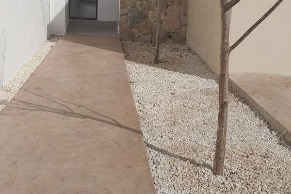 Foto de casa en venta en 7 , santa gertrudis copo, mérida, yucatán, 0 No. 03