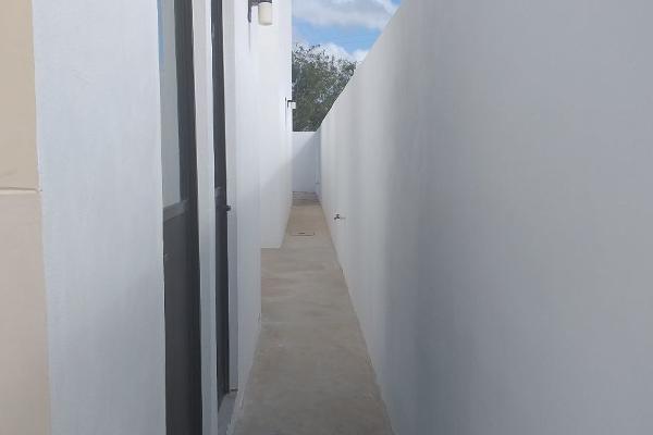 Foto de casa en venta en 7 , santa gertrudis copo, mérida, yucatán, 0 No. 04