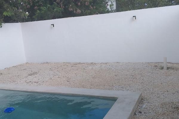 Foto de casa en venta en 7 , santa gertrudis copo, mérida, yucatán, 0 No. 06