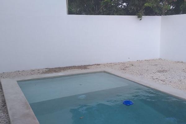 Foto de casa en venta en 7 , santa gertrudis copo, mérida, yucatán, 0 No. 07