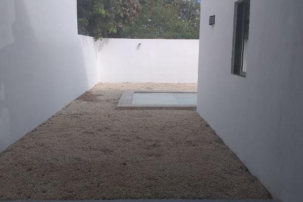 Foto de casa en venta en 7 , santa gertrudis copo, mérida, yucatán, 0 No. 12