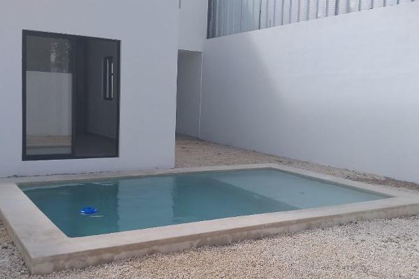 Foto de casa en venta en 7 , santa gertrudis copo, mérida, yucatán, 0 No. 28