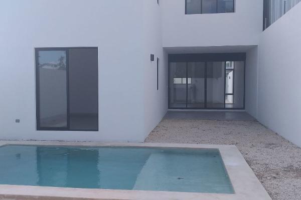 Foto de casa en venta en 7 , santa gertrudis copo, mérida, yucatán, 0 No. 30