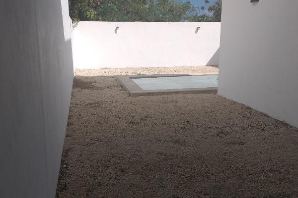 Foto de casa en venta en 7 , santa gertrudis copo, mérida, yucatán, 0 No. 31